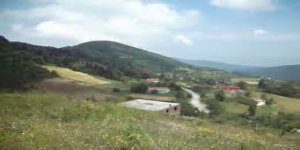Çatalzeytin Dağköy Köyü