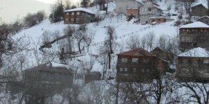 Çatalzeytin Hacıreis Köyü