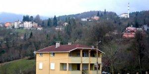 Çatalzeytin İsmailköy Köyü