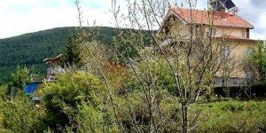 Çatalzeytin Kaşlıca Köyü