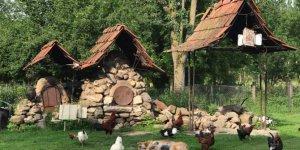 Gölyaka Yeşilova Köyü