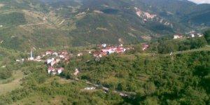 Çatalzeytin Paşalı Köyü