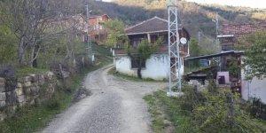 Çatalzeytin Yemişli Köyü