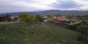 Daday Bayramlı Köyü