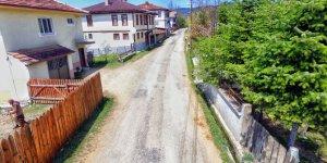 Daday Budaklı Köyü