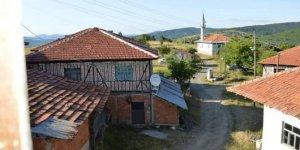 Daday Çamkonak Köyü