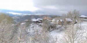 Daday Çamlıbel Köyü