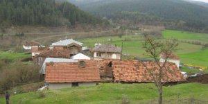 Daday Çayözü Köyü