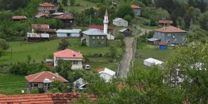 Daday Değirmencik Köyü