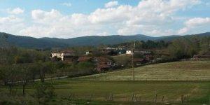 Daday Elmayazı Köyü