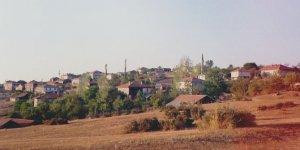 Daday Kapaklı Köyü