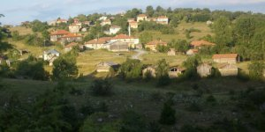 Daday Karaağaç Köyü