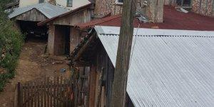 Daday Karamık Köyü