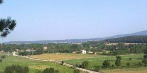 Daday Sarıçam Köyü
