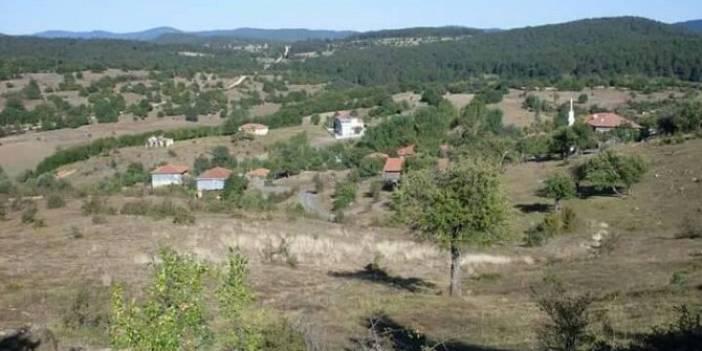Daday Selalmaz Köyü