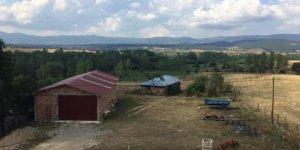 Daday Sorkun Köyü