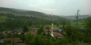 Daday Yazıcameydan Köyü