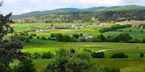 Devrekani Akmescit Köyü