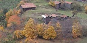 Devrekani Alınören Köyü
