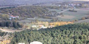 Devrekani Arslanbey Köyü