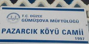 Gümüşova Pazarcık Köyü
