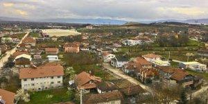 Gümüşova Selamlar  Köyü