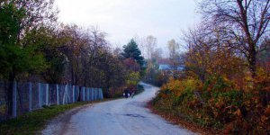 Kaynaşlı Muratbey Köyü