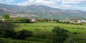 Pülümür Kırkmeşe Köyü