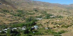 Pülümür Közlüce Köyü