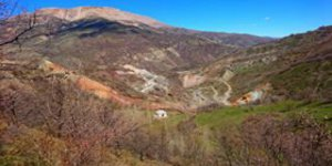 Pülümür Kuzulca Köyü