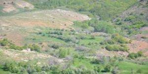 Pülümür Sağlamtaş Köyü