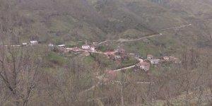 Yığılca Hocatman Köyü