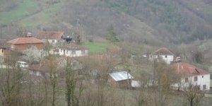 Yığılca İğneler Köyü