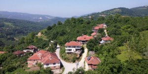 Yığılca Naşlar Köyü