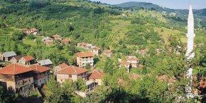 Yığılca Yılgı Köyü