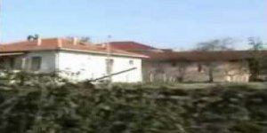 Düzce Akbıyıklar Köyü