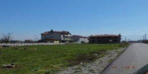Düzce Büyükaçma Köyü