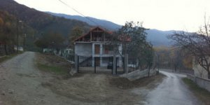 Düzce Çakırhacıibrahim Köyü