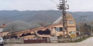 Düzce Çınarlı Köyü