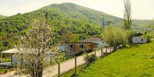 Düzce Çiftlikköy Köyü