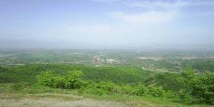 Düzce Değirmenbaşı Köyü