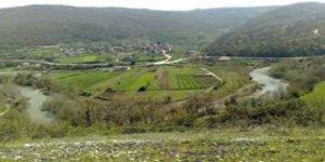 Düzce Esençam Köyü