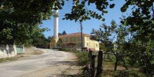 Düzce Esentepe Köyü