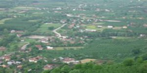 Düzce Gülormanı Köyü