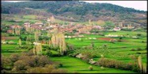 Düzce Hacıahmetler Köyü