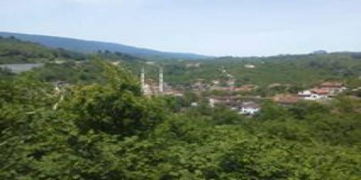 Düzce Kabalak  Köyü