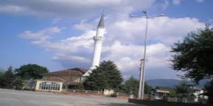 Düzce Kızılcık Köyü