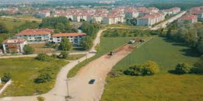 Düzce Koçyazı Köyü