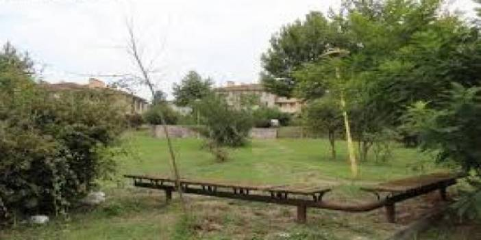 Düzce Nalbantoğlu Köyü