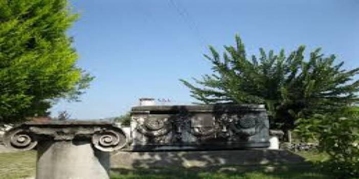 Düzce Nasırlı Köyü